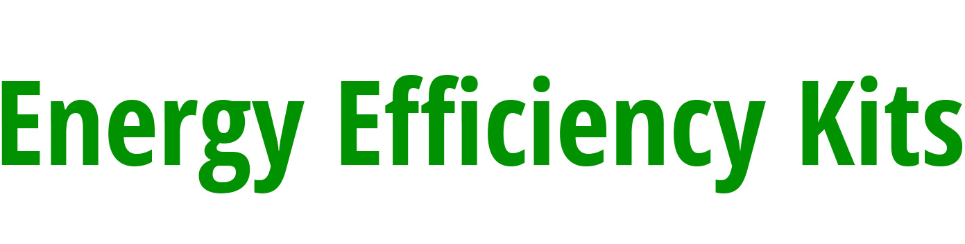Need help paying your bill for Energy efficiency kit